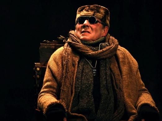 2016 Fin de partie de Samuel Beckett Mise en scène Jean-Claude Sachot Philippe Catoire